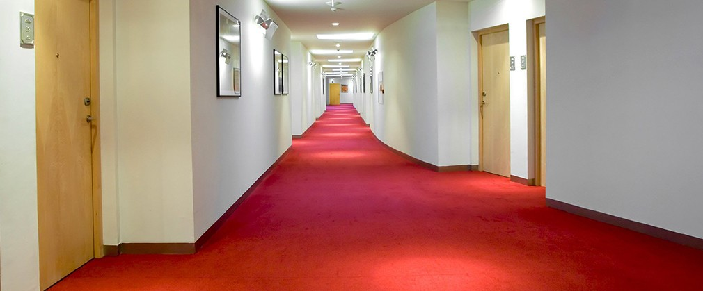 Luxury Hotel Carpets