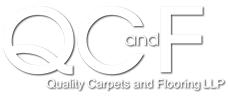 Quality Carpets and Flooring Bournemouth Logo
