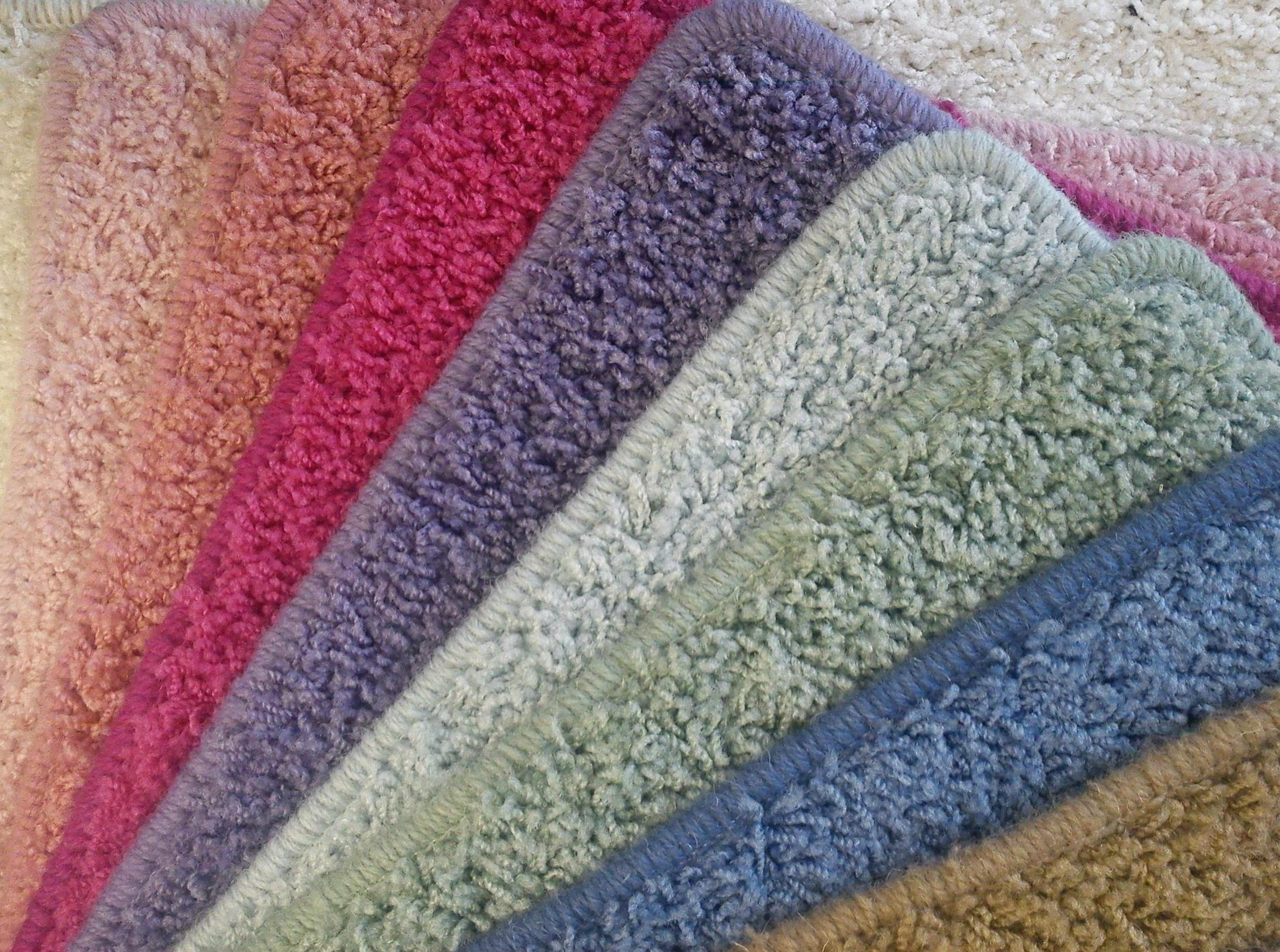 Choosing carpet colour carpet vidalondon for Choosing a rug color