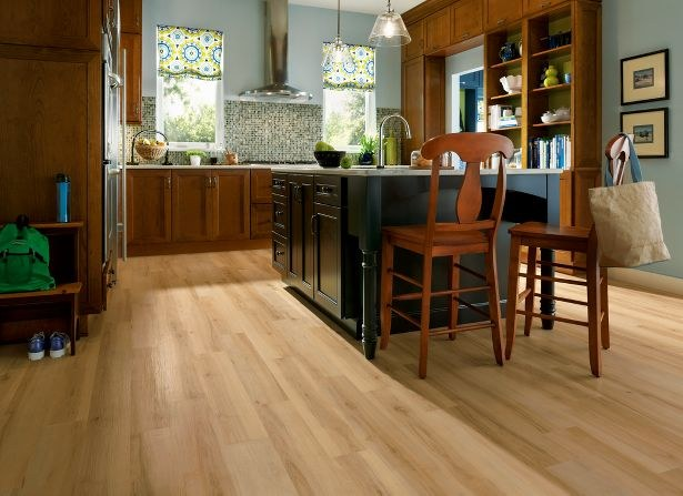 Kitchen Floor Options U2013 Choosing The Best Floor Covering For Your Kitchen