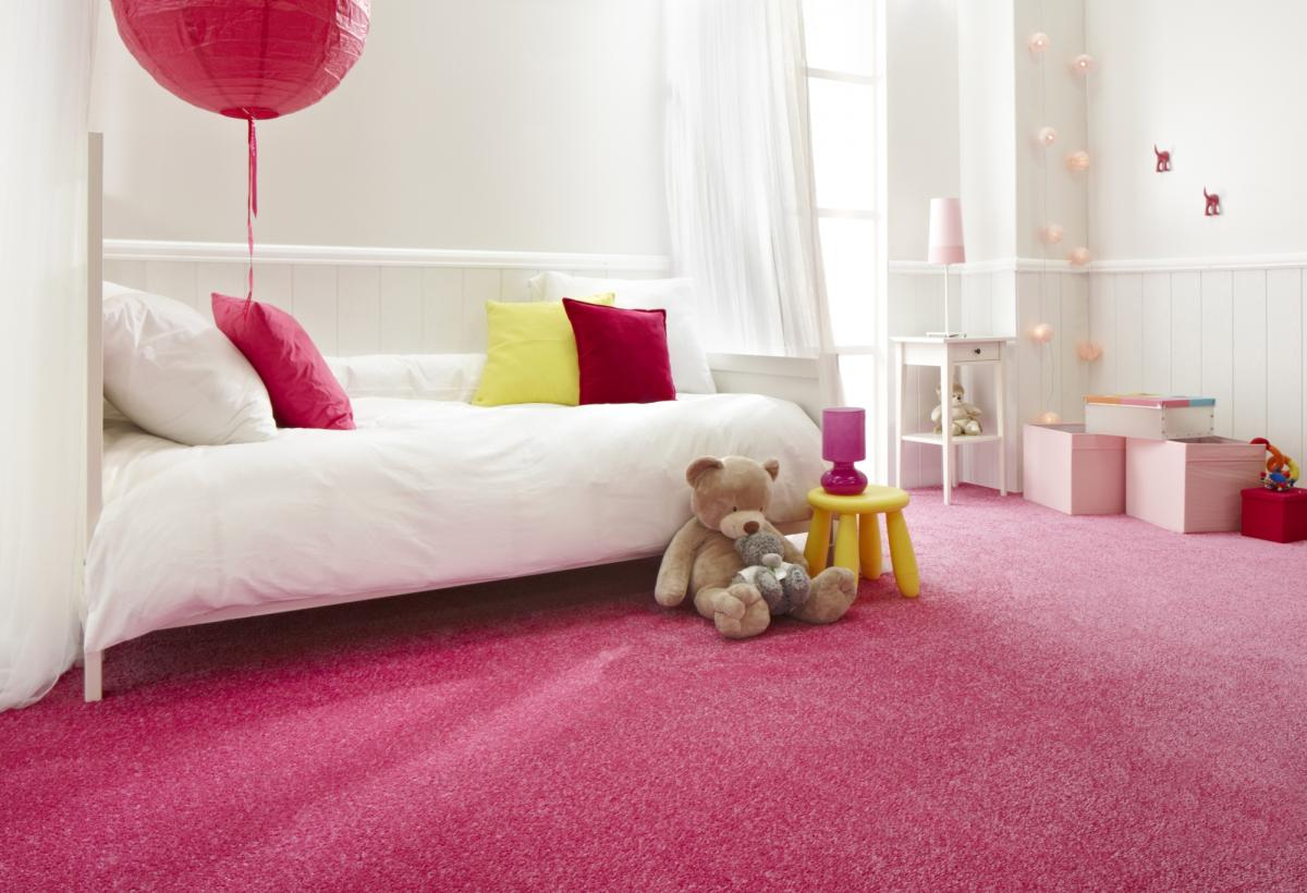 Flooring trends 2015 carpets christchurch bournemouth for Carpet for kids rooms