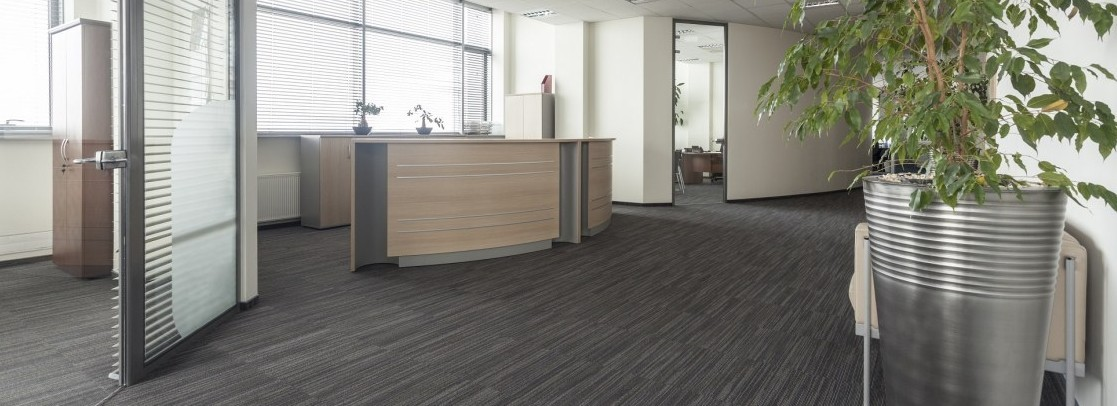Choosing The Right Commercial Carpet For Your Office Refurbishment