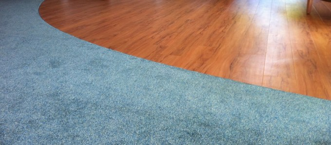 Carpets for Care Homes in Dorset