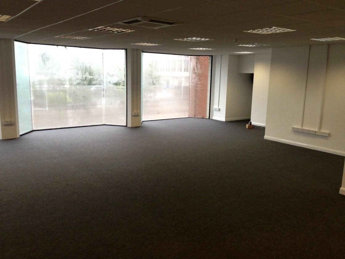 office flooring in dorset